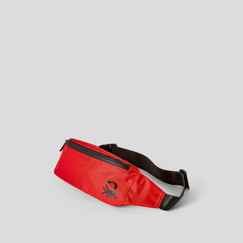 Τσάντα μέσης από νάιλον