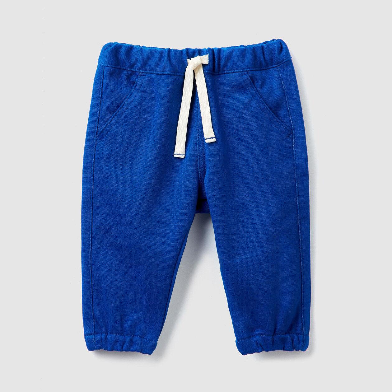 Παντελόνι stretch με λάστιχο