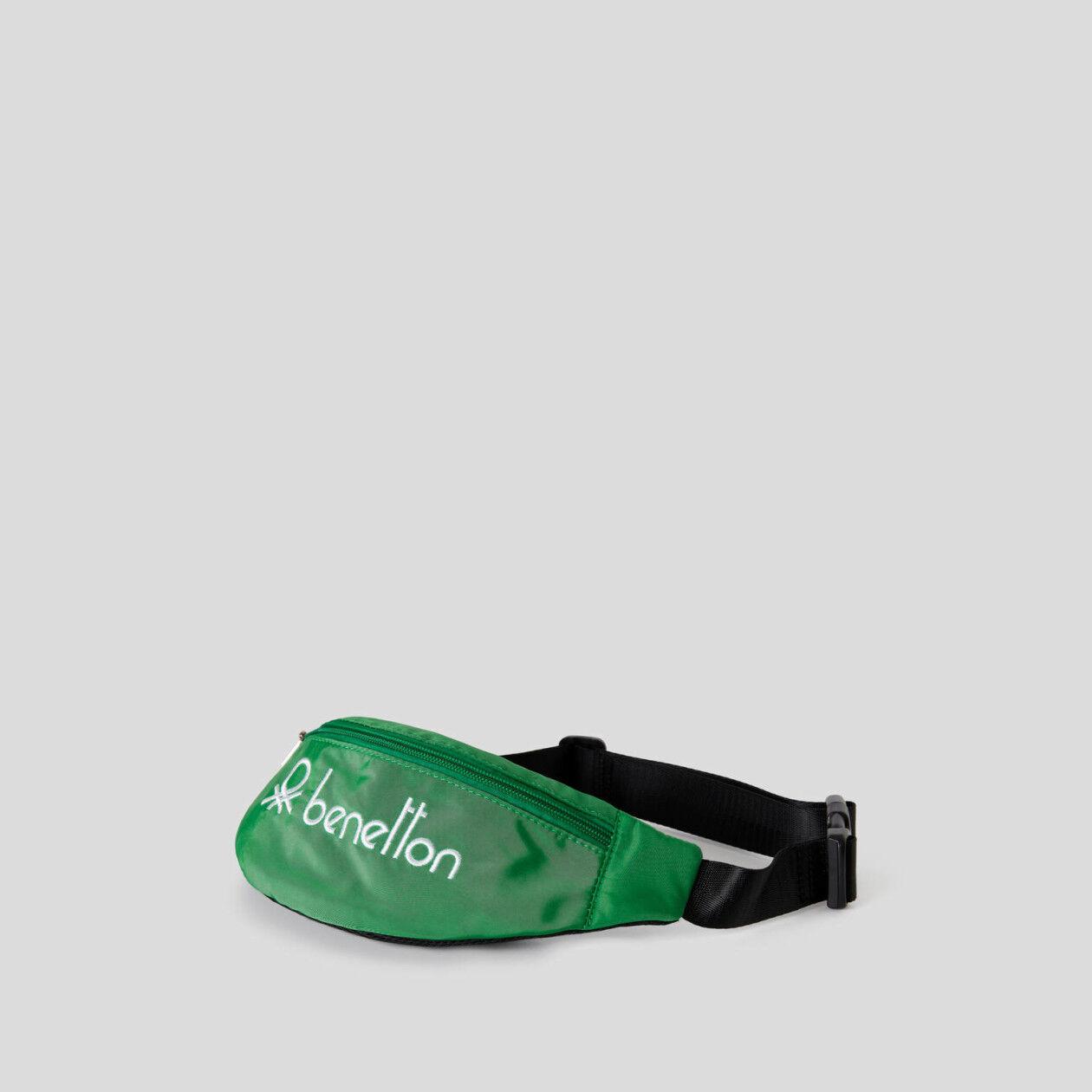 Τσάντα μέσης με λογότυπο