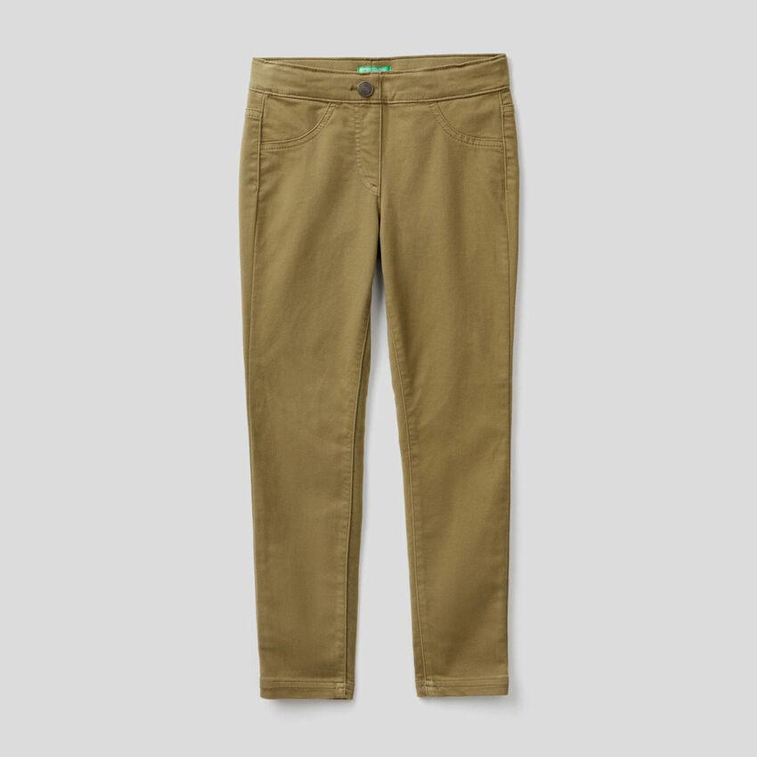Παντελόνι super skinny