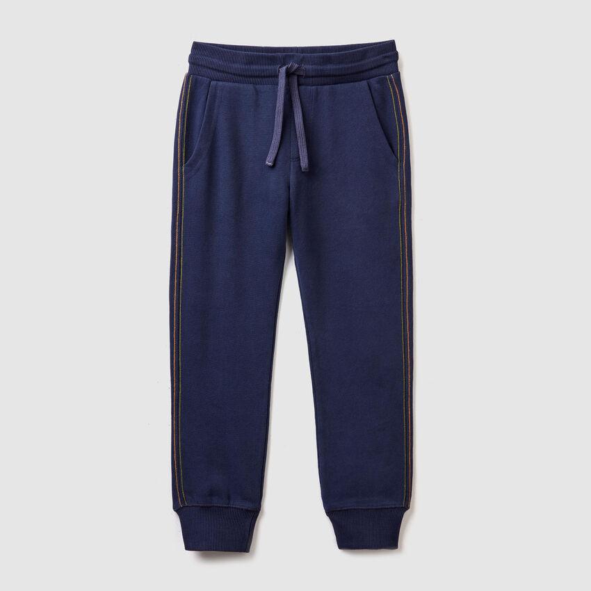 Παντελόνι με τσέπη με τύπωμα