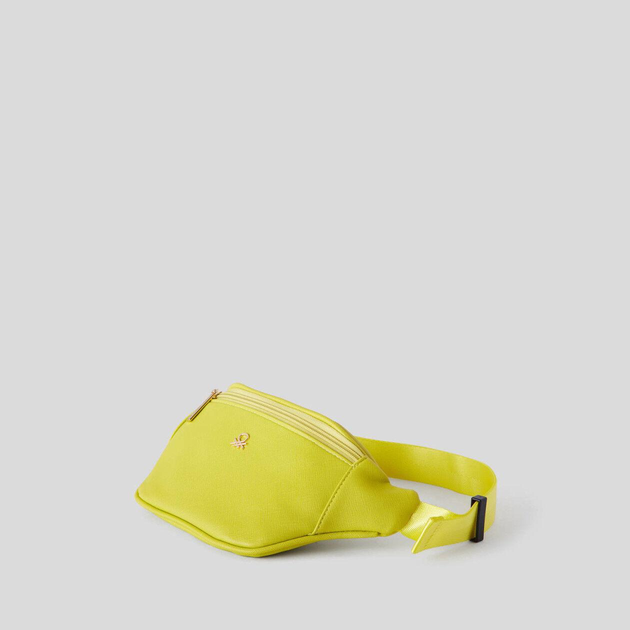 Τσάντα μέση συμπαγής
