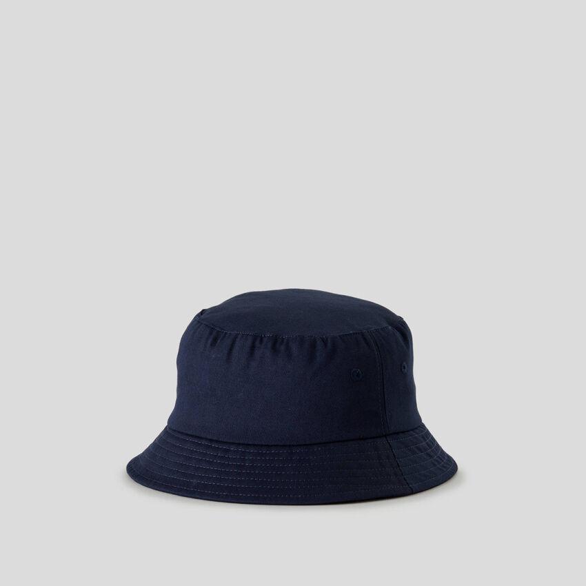Καπέλο ψαρά από αγνό βαμβακερό
