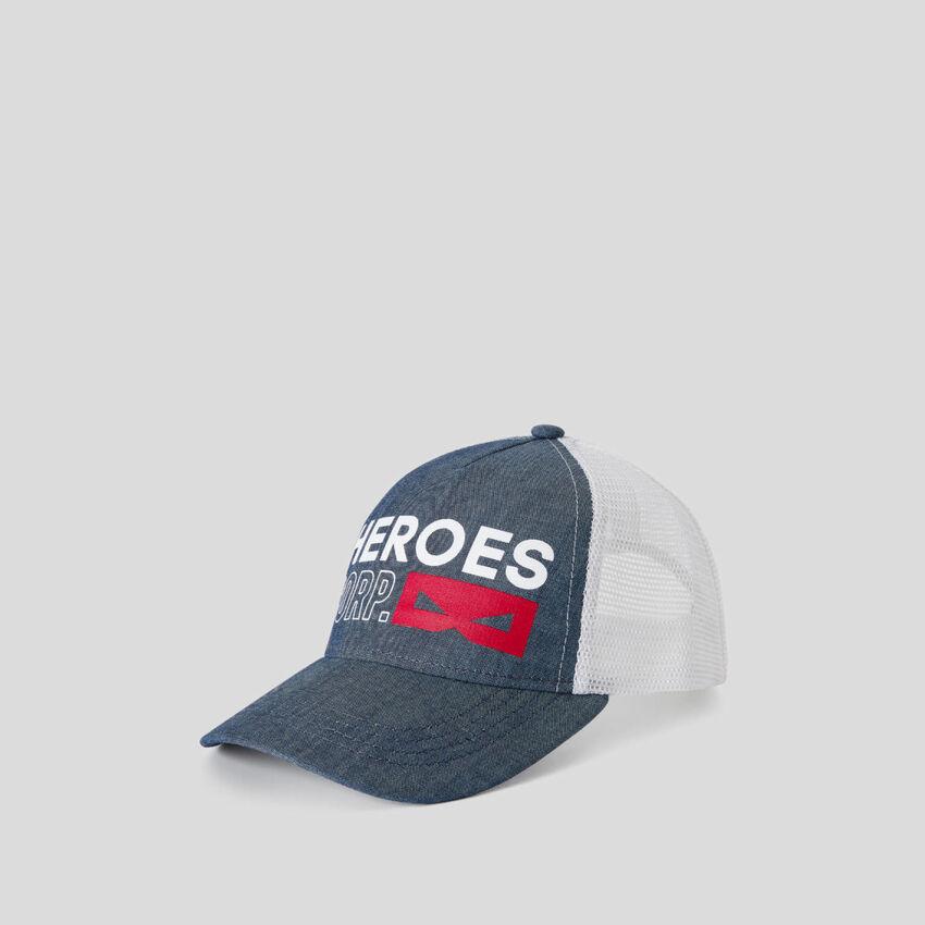 Καπέλο baseball