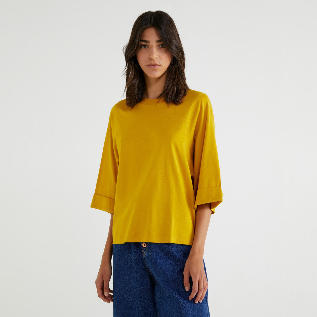 T-shirt απαλό