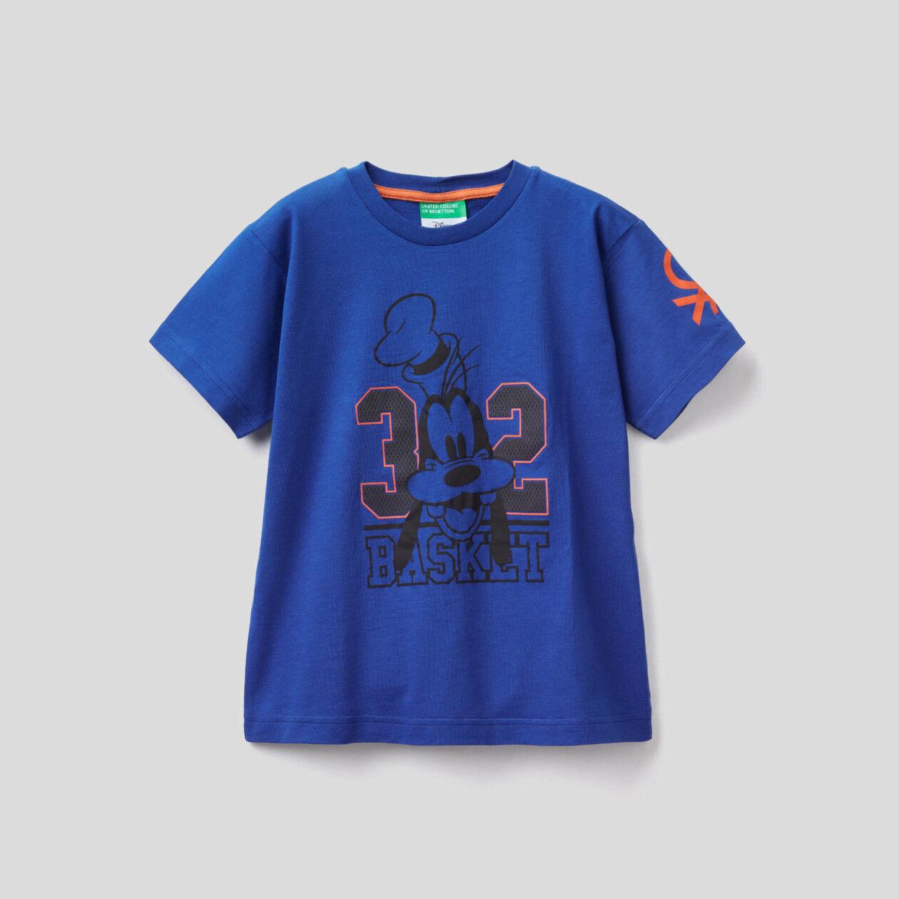 T-shirt με τύπωμα Disney