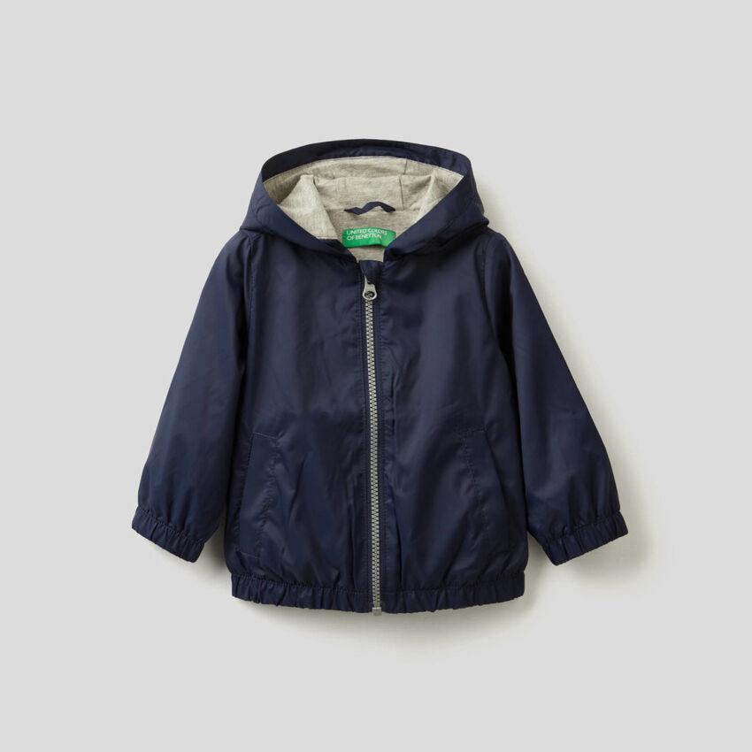 """Rain Defender"" jacket with hood"