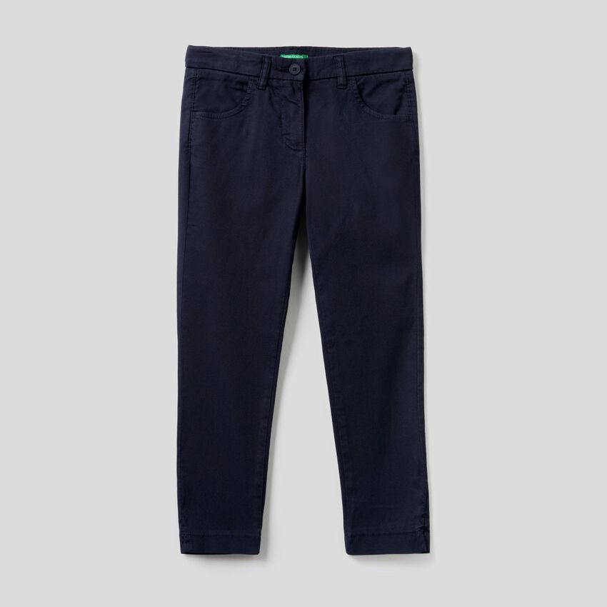 Παντελόνι skinny fit