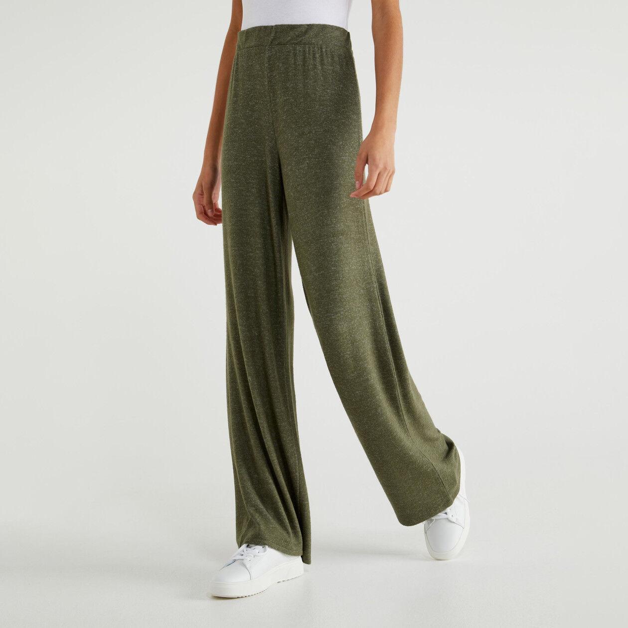 Παντελόνι από ζέρσεϊ