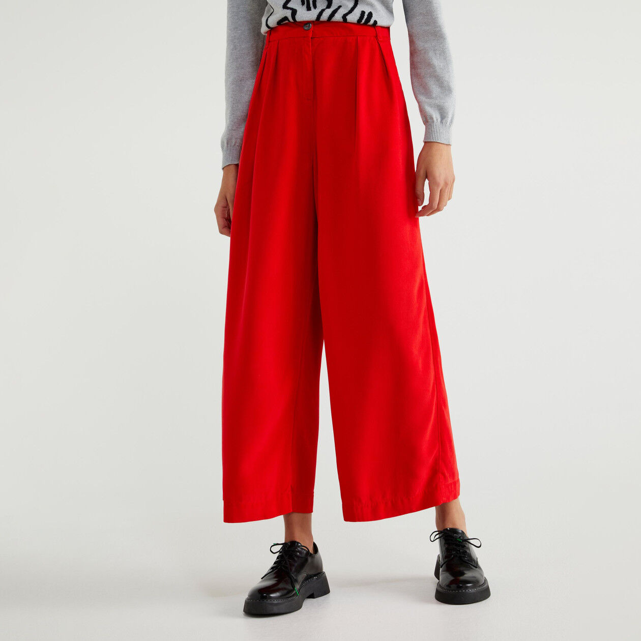 Παντελόνι culotte