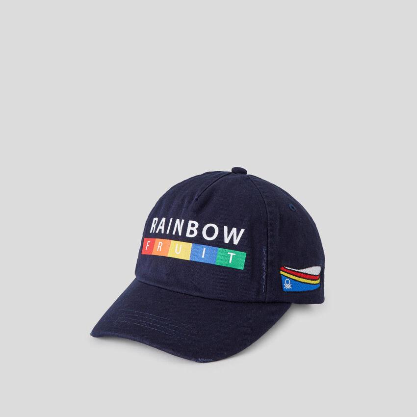 Καπέλο baseball μπλε σκούρο