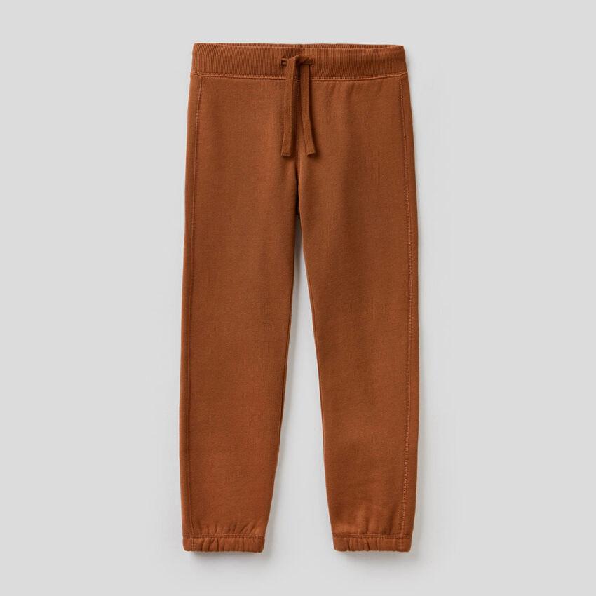 Long sweatpants