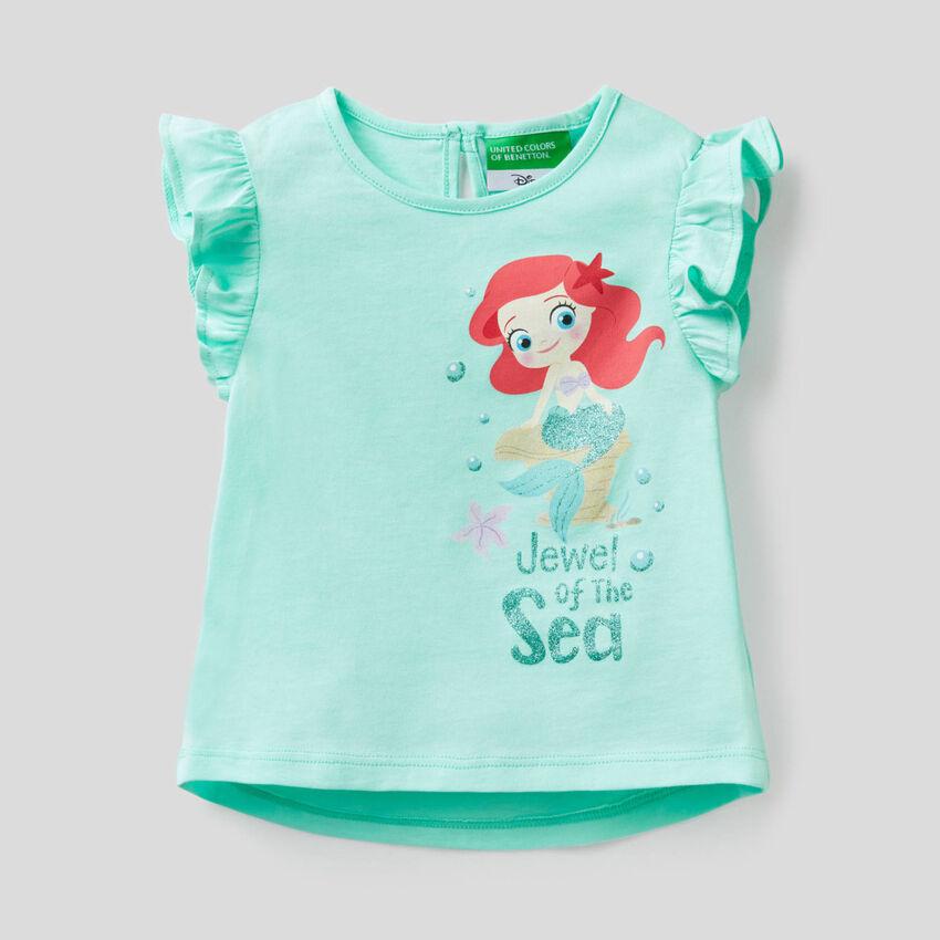 T-shirt με baby Πριγκίπισσα Disney