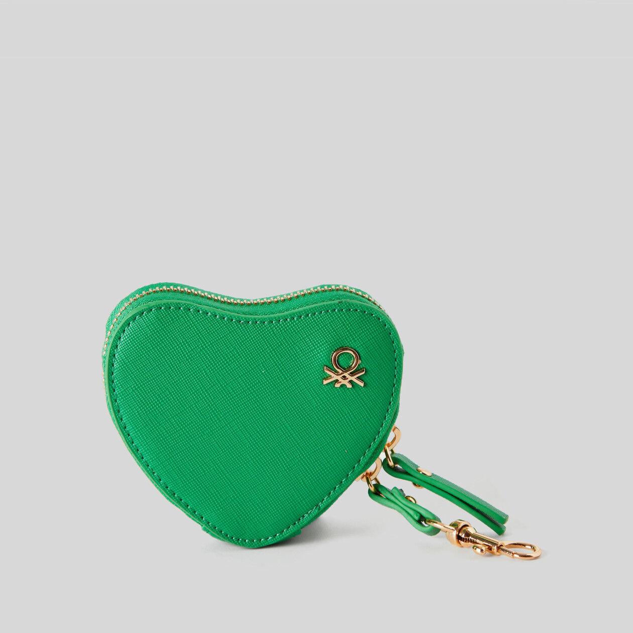 Πορτοφόλι κερμάτων καρδιά