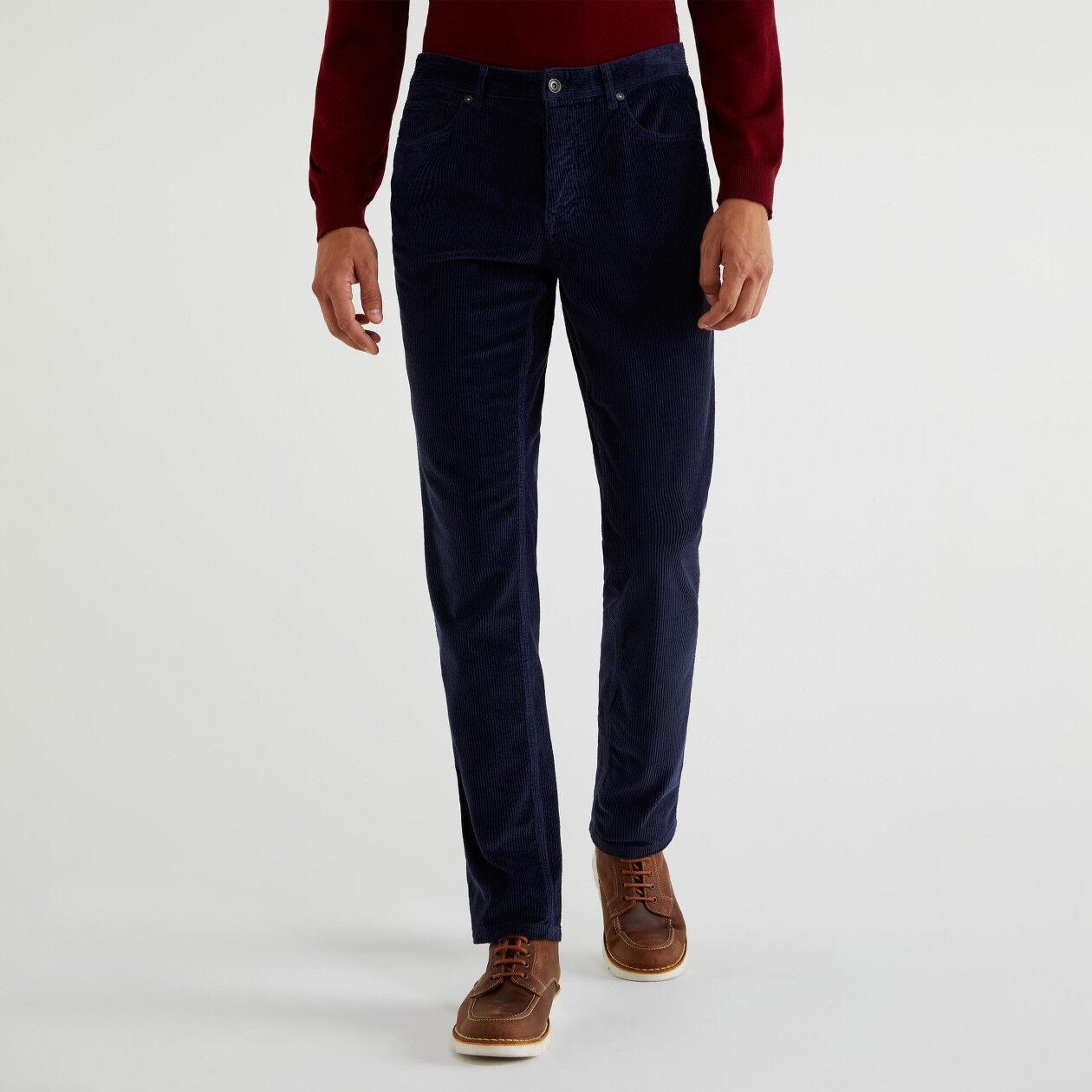 Παντελόνι από βελούδο