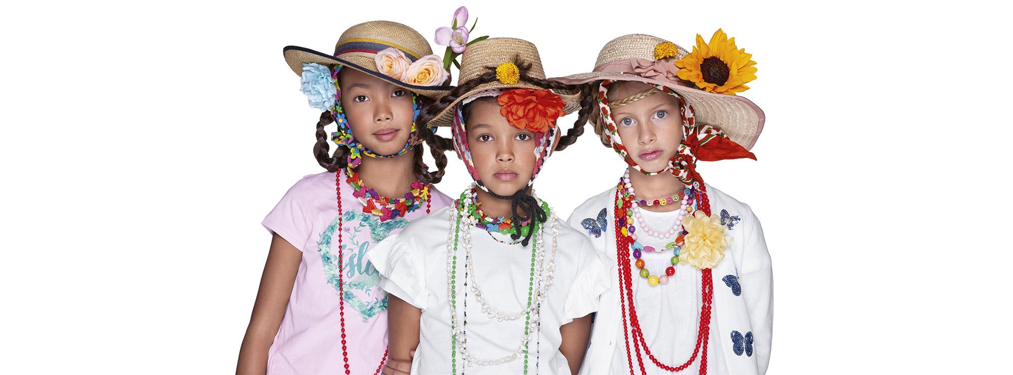 1e0a18c943d Κοριτσίστικη Ένδυση Παιδική Collection 2019 | Benetton
