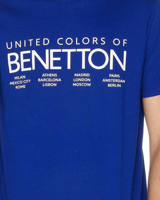 80ecc197096 Ανδρική Ένδυση Νέα Collection 2019 | Benetton