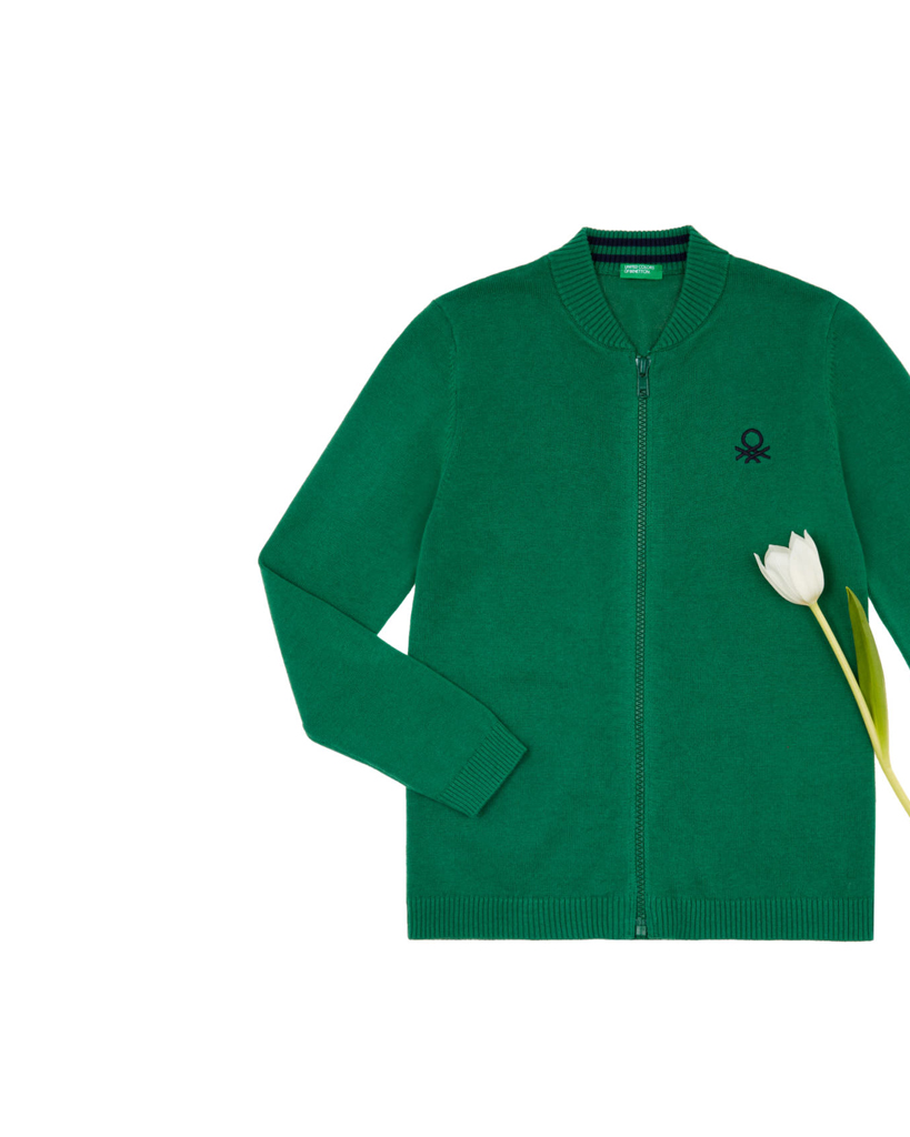179b3f76e2b Αγορίστικες Ζακέτες Νέα Παιδική 2019 | Benetton