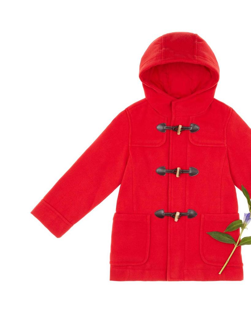 98071535569 Αγορίστικα Παλτά Νέα Παιδική Collection   Benetton