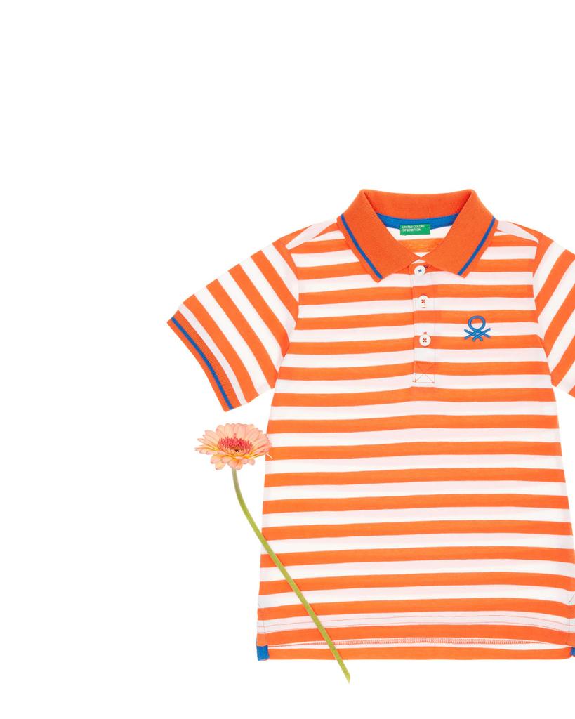 bd37709c9d1 Αγορίστικα T-shirts και φούτερ Κοντομάνικα t-shirts Πόλο. Πόλο