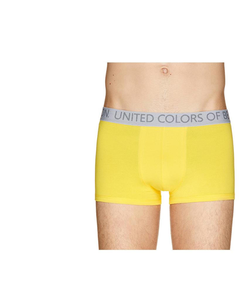 a415502f446 Ανδρικά Σλιπ Νέα Undercolors Collection | Benetton